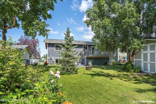 510 W 88th Avenue, Anchorage, AK 99515 (MLS #21-11992) :: Alaska Realty Experts