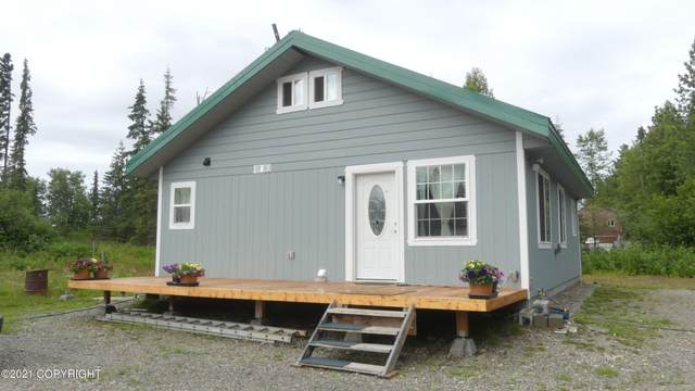 49325 Moose Run Road, Nikiski/North Kenai, AK 99611 (MLS #21-11993) :: Alaska Realty Experts