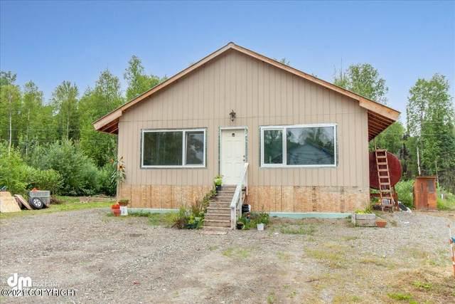 24903 N Otter Lake Loop, Willow, AK 99688 (MLS #21-11996) :: RMG Real Estate Network | Keller Williams Realty Alaska Group