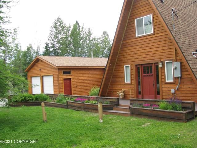 22359 Mirror Lake Drive, Chugiak, AK 99567 (MLS #21-12) :: Synergy Home Team