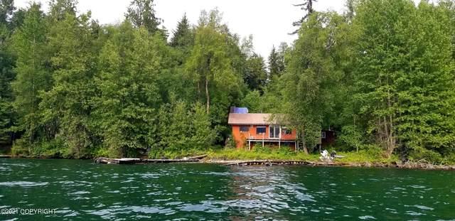 nhn Chilkat Lake, Haines, AK 99827 (MLS #21-12006) :: Wolf Real Estate Professionals