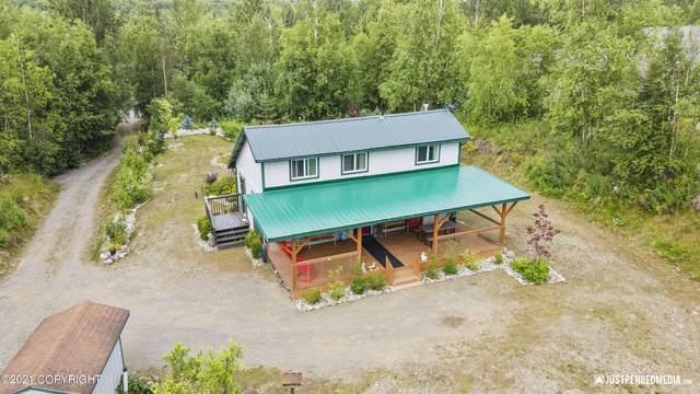 7200 E Shorewood Drive, Wasilla, AK 99654 (MLS #21-12014) :: Alaska Realty Experts
