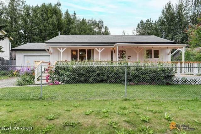 217 N Independence Street, Palmer, AK 99645 (MLS #21-12018) :: RMG Real Estate Network | Keller Williams Realty Alaska Group