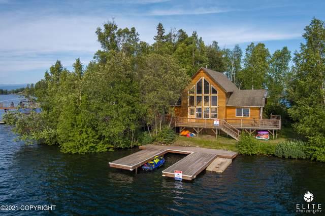 L3A No Road, Big Lake, AK 99652 (MLS #21-12022) :: Berkshire Hathaway Home Services Alaska Realty Palmer Office