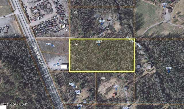 2777 S Old Glenn Highway, Palmer, AK 99645 (MLS #21-12023) :: RMG Real Estate Network | Keller Williams Realty Alaska Group