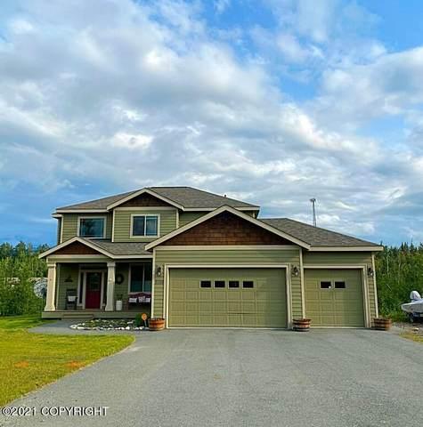 7198 E Timber Way, Palmer, AK 99645 (MLS #21-12027) :: RMG Real Estate Network | Keller Williams Realty Alaska Group