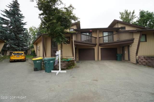 100 Bunnell Street #16B, Anchorage, AK 99508 (MLS #21-12030) :: RMG Real Estate Network | Keller Williams Realty Alaska Group