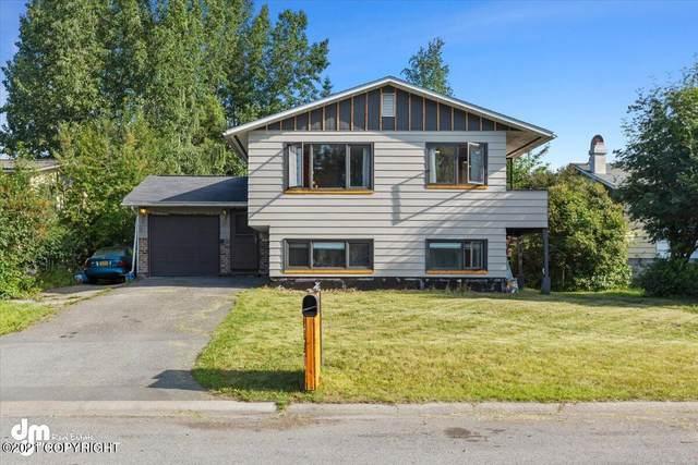 4931 E 5th Avenue, Anchorage, AK 99504 (MLS #21-12032) :: RMG Real Estate Network | Keller Williams Realty Alaska Group