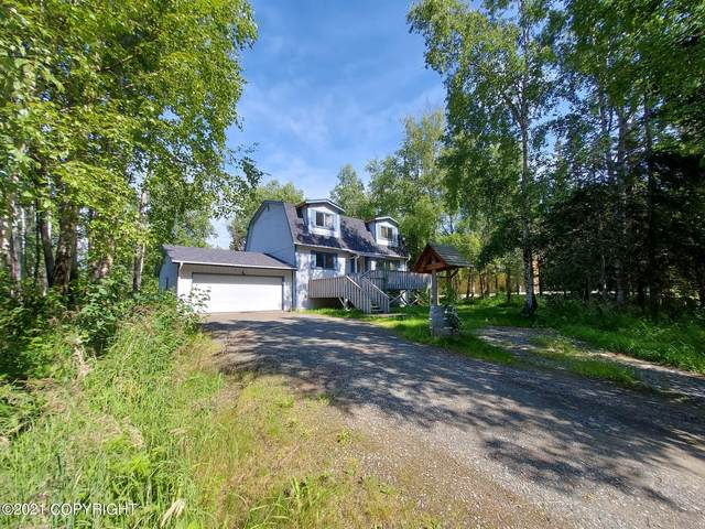 2335 E Musk Ox Circle, Wasilla, AK 99654 (MLS #21-12035) :: Wolf Real Estate Professionals