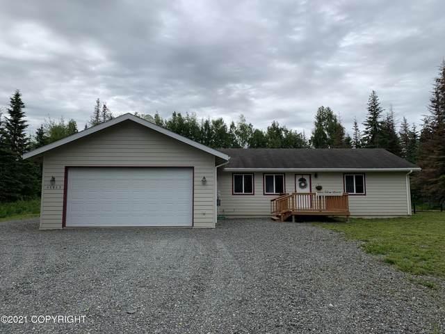 46885 Mooseberry Avenue, Kenai, AK 99611 (MLS #21-12039) :: Wolf Real Estate Professionals