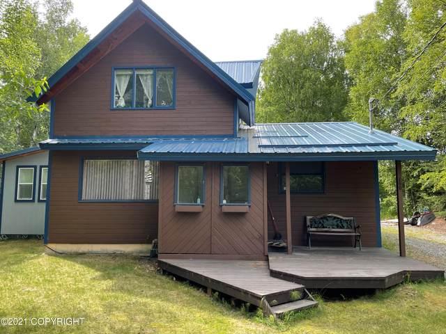 760 E Barra Loop, Wasilla, AK 99654 (MLS #21-12041) :: Wolf Real Estate Professionals