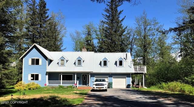 2600 Birch Street, Seward, AK 99664 (MLS #21-12047) :: Wolf Real Estate Professionals