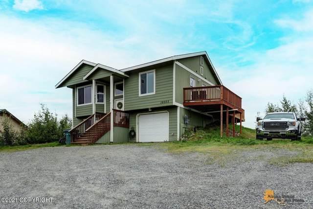 16003 W Platt Road, Big Lake, AK 99652 (MLS #21-12049) :: Wolf Real Estate Professionals