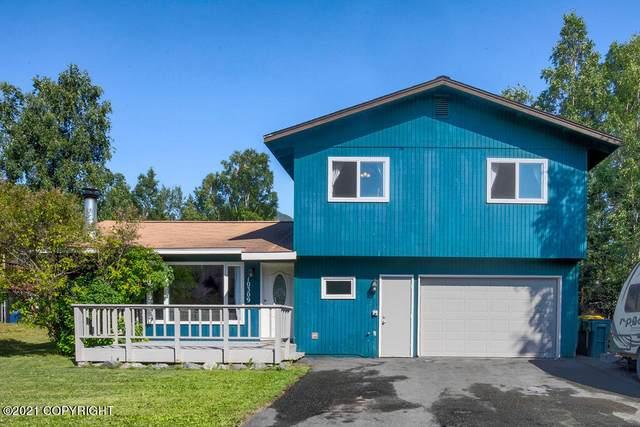 10309 Chandalar Street, Eagle River, AK 99577 (MLS #21-12052) :: Berkshire Hathaway Home Services Alaska Realty Palmer Office