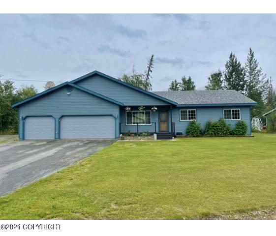 4250 E Greenview Circle, Wasilla, AK 99654 (MLS #21-12055) :: Alaska Realty Experts