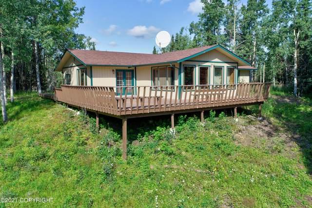 38614 Pedersen Lane, Sterling, AK 99672 (MLS #21-12070) :: Wolf Real Estate Professionals