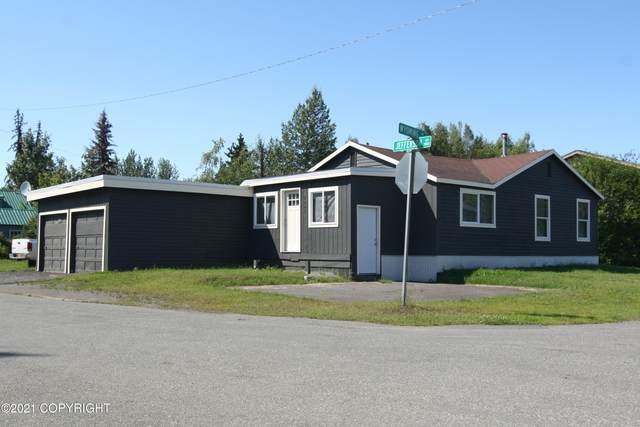 1801 W Jefferson Avenue, Anchorage, AK 99517 (MLS #21-12071) :: Alaska Realty Experts