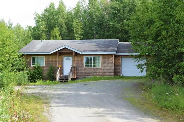 695 Rocky Ridge Road, Wasilla, AK 99623 (MLS #21-12074) :: Wolf Real Estate Professionals
