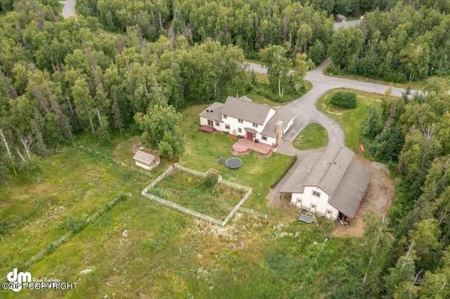 1728 E Stallion Circle, Wasilla, AK 99654 (MLS #21-12078) :: Synergy Home Team