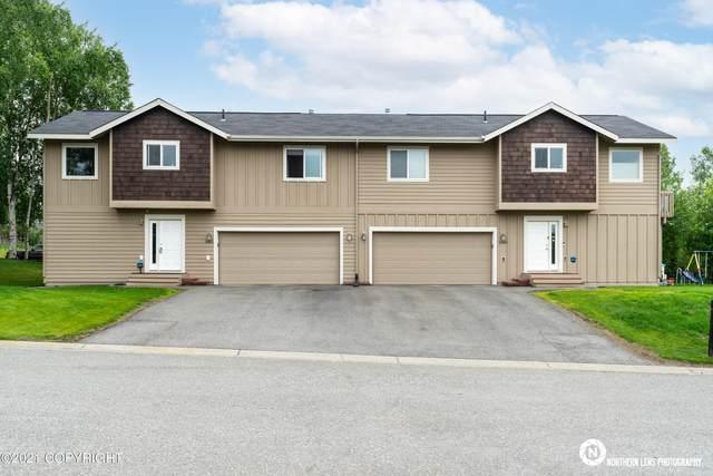 5300 Sydnie Kay Street, Anchorage, AK 99508 (MLS #21-12086) :: Synergy Home Team