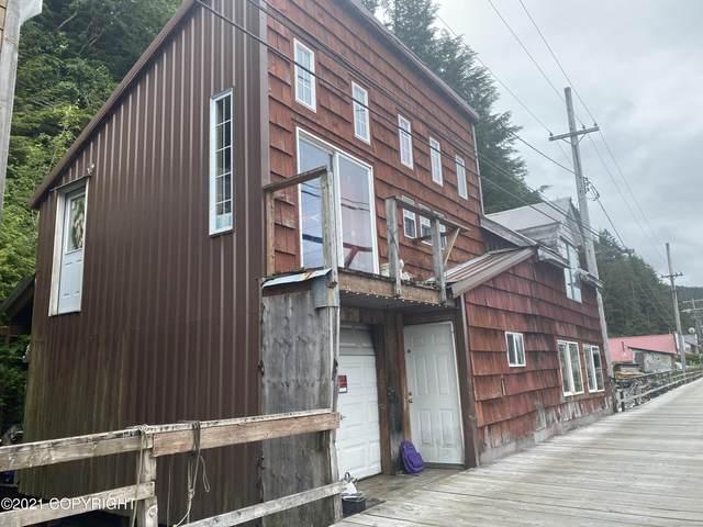 1022 Salmon Way, Pelican, AK 99832 (MLS #21-12090) :: Wolf Real Estate Professionals