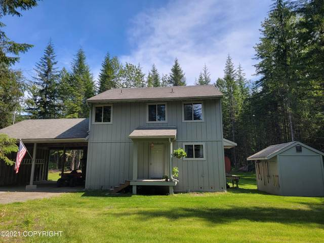 L38 Dolly Varden Road, Gustavus, AK 99826 (MLS #21-12092) :: Wolf Real Estate Professionals