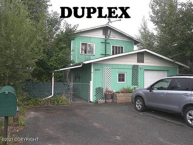 1104 27th Avenue, Fairbanks, AK 99701 (MLS #21-12102) :: Wolf Real Estate Professionals