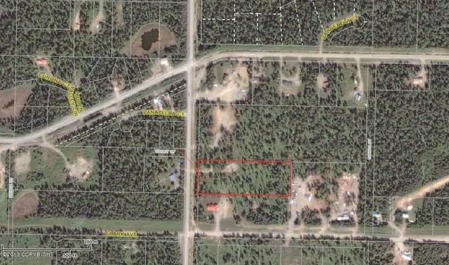 Tr 5 Island Lake Road, Nikiski/North Kenai, AK 99611 (MLS #21-12103) :: Team Dimmick
