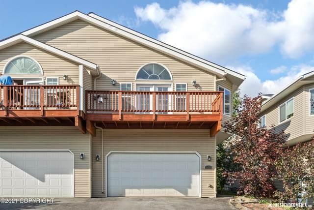 20683 Mountain Vista Drive, Eagle River, AK 99577 (MLS #21-12109) :: The Adrian Jaime Group | Real Broker LLC