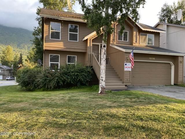 18830 Katelyn Circle, Eagle River, AK 99577 (MLS #21-12124) :: Berkshire Hathaway Home Services Alaska Realty Palmer Office