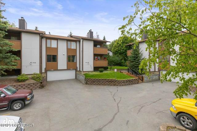 7444 Foxridge Way #3E, Anchorage, AK 99518 (MLS #21-12130) :: Synergy Home Team