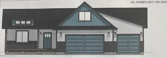 10332 E Pleasant View Drive, Palmer, AK 99645 (MLS #21-12131) :: Synergy Home Team