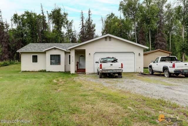 8729 W Bunting Street, Wasilla, AK 99623 (MLS #21-12157) :: Synergy Home Team
