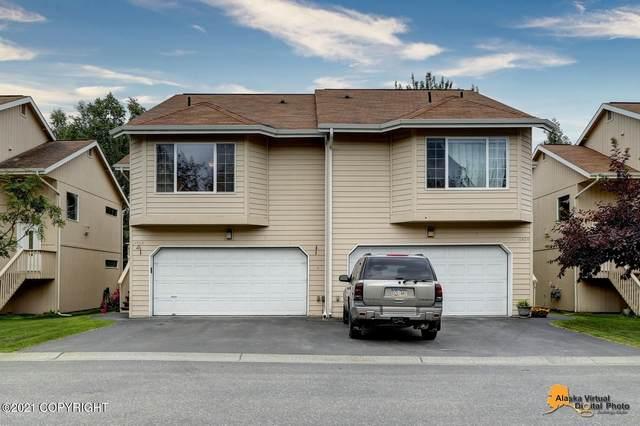 11426 Spyglass Hill Circle #3A, Anchorage, AK 99515 (MLS #21-12158) :: Daves Alaska Homes