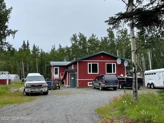 Mi 105.5 Old Richardson Highway, Copper Center, AK 99573 (MLS #21-12164) :: Daves Alaska Homes