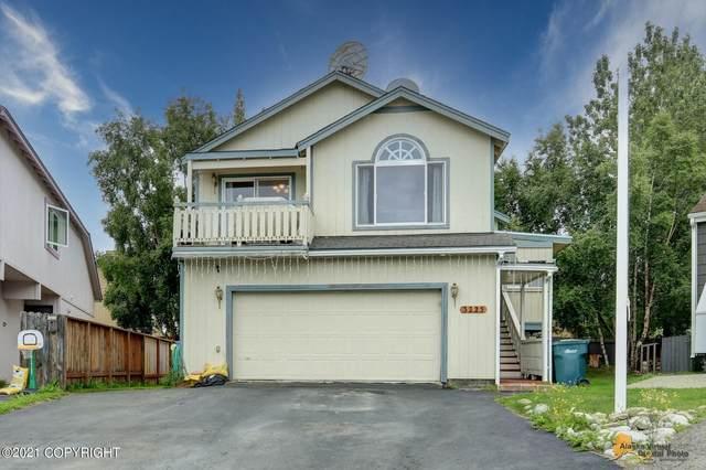3225 Milky Way Circle, Anchorage, AK 99517 (MLS #21-12169) :: The Adrian Jaime Group | Real Broker LLC