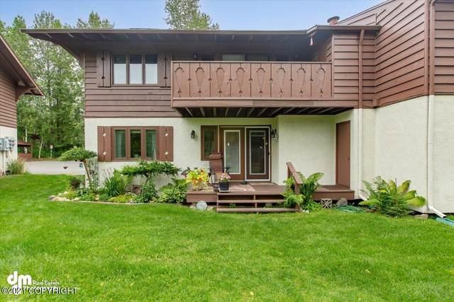 4840 Bryn Mawr Court #3, Anchorage, AK 99508 (MLS #21-12171) :: Synergy Home Team