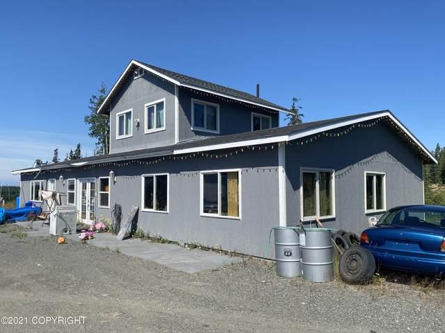 25075 Arctic Fox Road, Kasilof, AK 99610 (MLS #21-12172) :: Synergy Home Team
