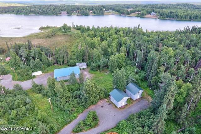 39321 Hallelujah Drive, Soldotna, AK 99669 (MLS #21-12176) :: Daves Alaska Homes