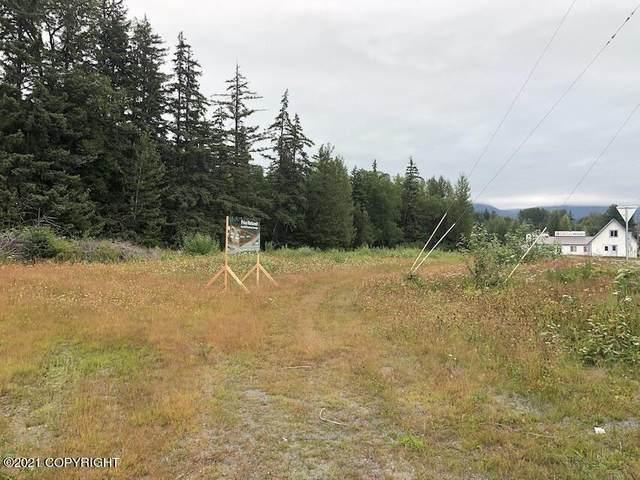 L11 Hertz Subdivision, Haines, AK 99827 (MLS #21-12181) :: Wolf Real Estate Professionals