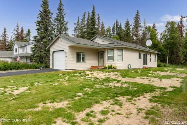1560 Backwood Avenue, Kenai, AK 99611 (MLS #21-12183) :: Daves Alaska Homes