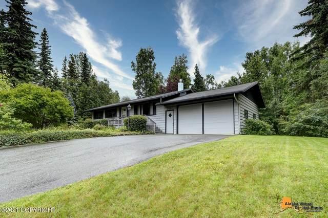 10739 Colville Street, Eagle River, AK 99577 (MLS #21-12192) :: Berkshire Hathaway Home Services Alaska Realty Palmer Office