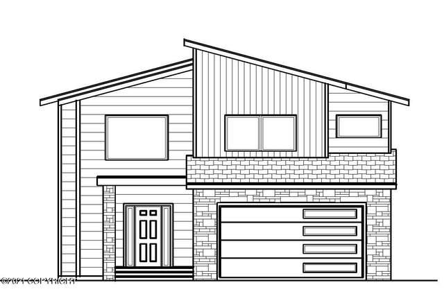 5369 Sandhill Loop, Anchorage, AK 99502 (MLS #21-12197) :: Wolf Real Estate Professionals