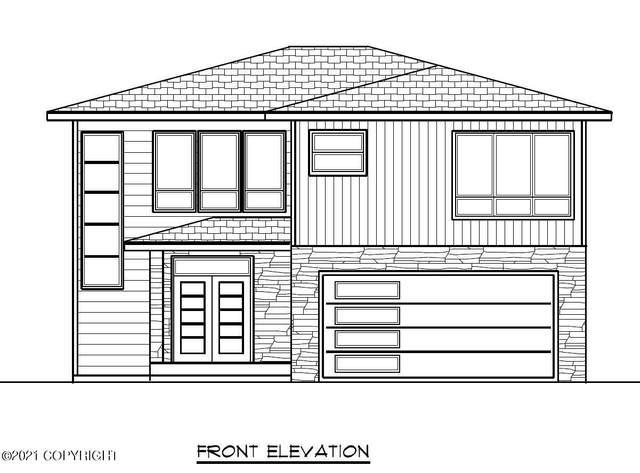 5364 Sandhill Loop, Anchorage, AK 99502 (MLS #21-12204) :: Wolf Real Estate Professionals