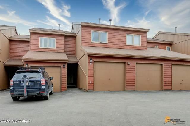 10212 Jamestown Drive #2F, Anchorage, AK 99507 (MLS #21-12205) :: Synergy Home Team