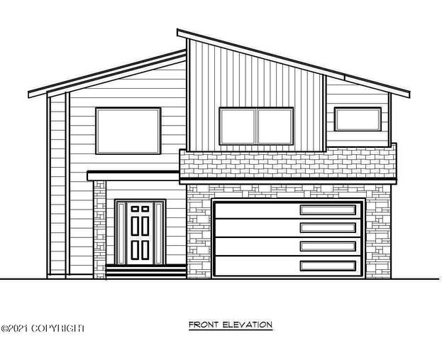 5455 Sandhill Loop, Anchorage, AK 99502 (MLS #21-12207) :: Wolf Real Estate Professionals