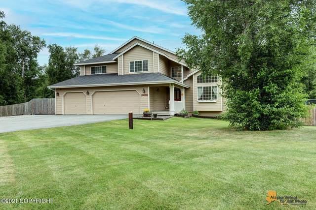 3788 E Serendipity Loop, Wasilla, AK 99654 (MLS #21-12216) :: Wolf Real Estate Professionals