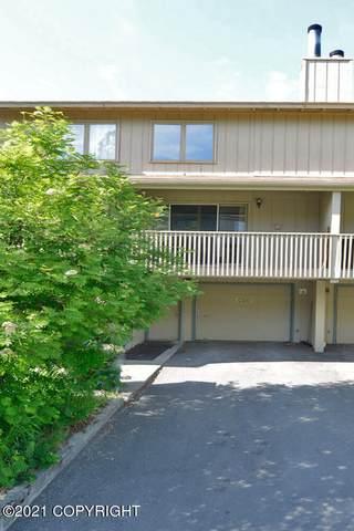 8101 Peck Avenue #C-20, Anchorage, AK 99504 (MLS #21-12218) :: Daves Alaska Homes