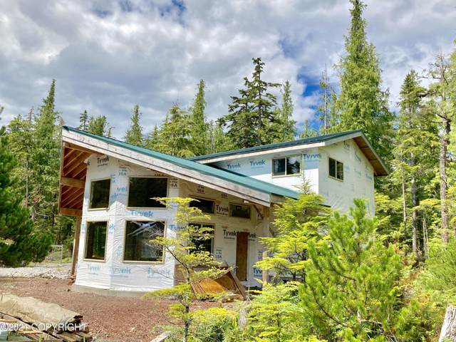 L3B4 Gutchi Cove, Naukati Bay, AK 99950 (MLS #21-12244) :: Wolf Real Estate Professionals