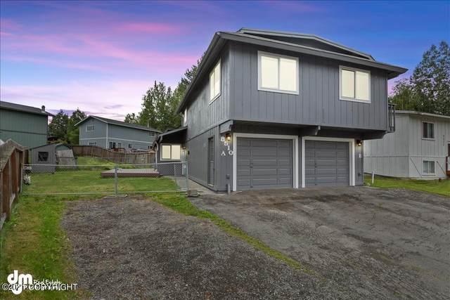 8510 Shrub Court, Anchorage, AK 99504 (MLS #21-12245) :: Daves Alaska Homes